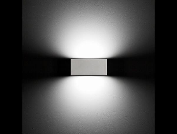 תאורת חוץ MIDNA של חברת תאורה ares