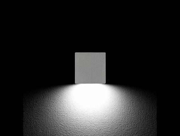 תאורת חוץ ZETA של חברת תאורה ares