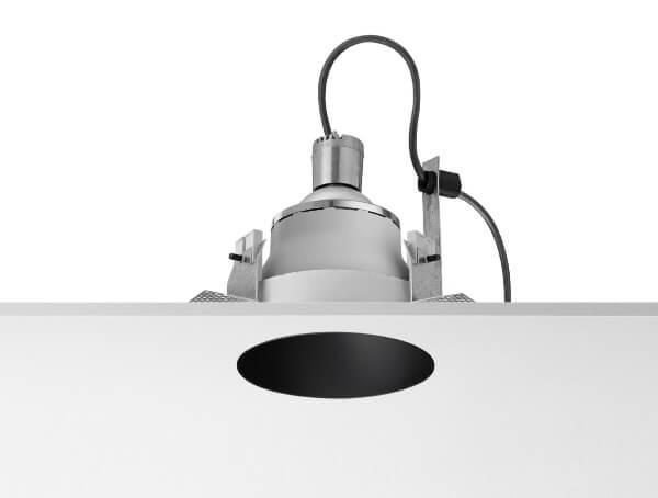 גופי תאורה שקועים דגם EASY KAP של Anteres