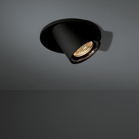 מנורה שקועה
