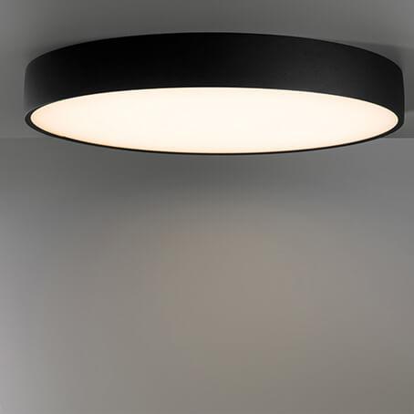 מנורות צמודות