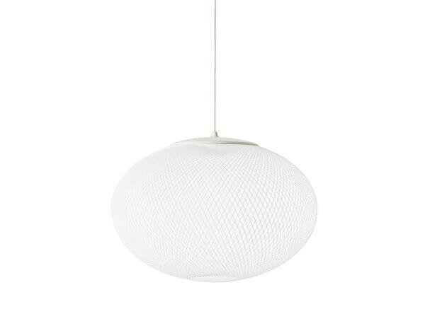 מנורת לד לבן MOOOI