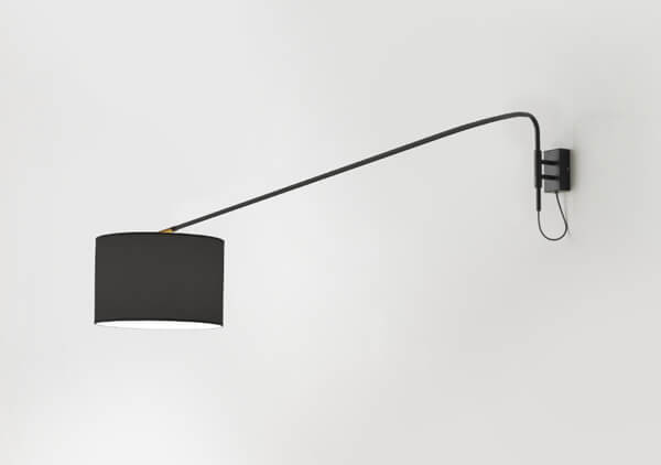 גופי תאורה צמודים דגם A1172