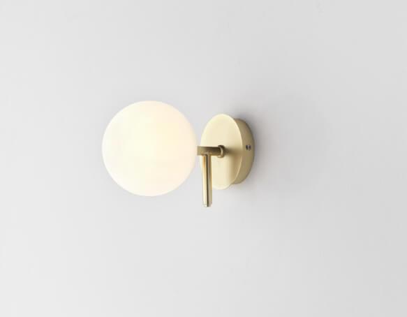 מנורות צמודות A1214