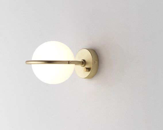 מנורות צמודי קיר A1258