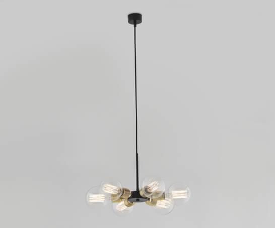 מנורה תלויה דגם C1226