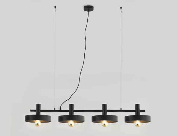 מנורות דגם C1227-4