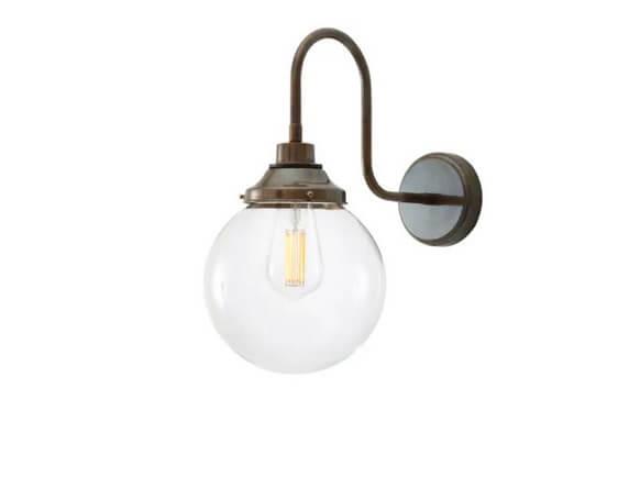 מנורה צמודת קיר MLBWL131