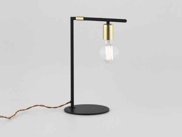 מנורת שולחן דגם S1181 של aromas