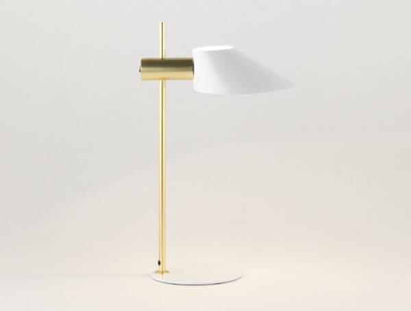 מנורת שולחן דגם S1104 aromas