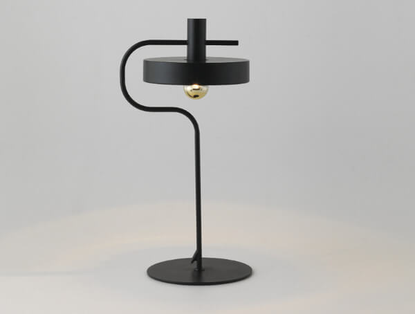 מנורת שולחן דגם S1227