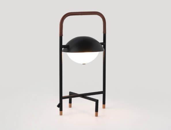 מנורת שולחן דגם S1104