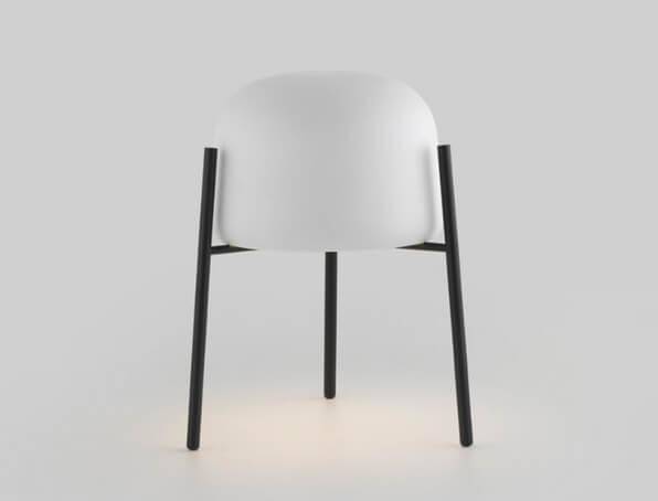 מנורות שולחן דגם S1278